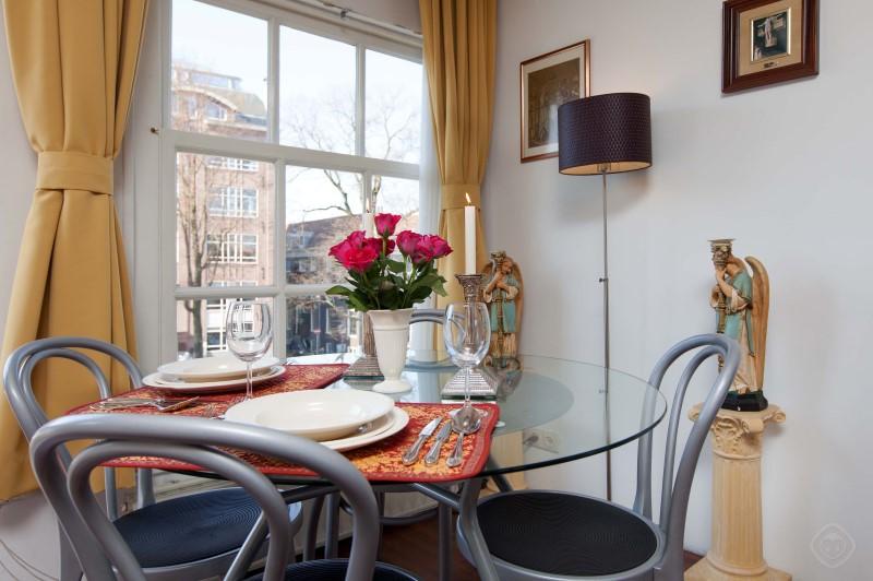 Prinsen apartment Amsterdam photo 5902793