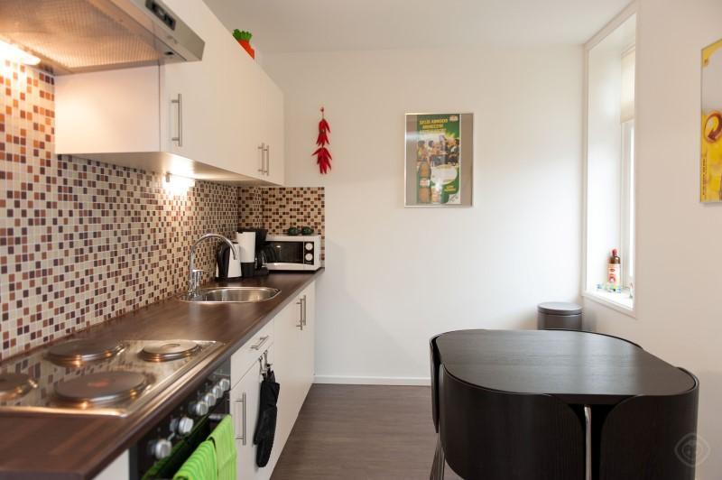 Brazil apartment Amsterdam photo 5902746