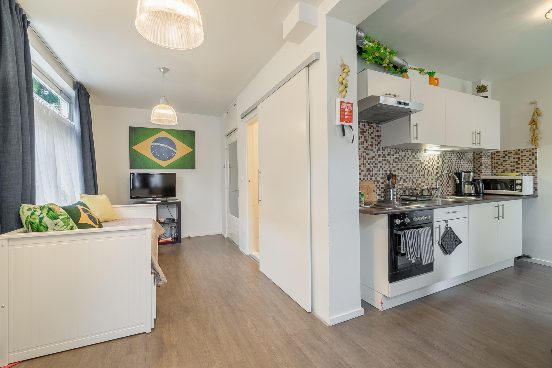 Brazil apartment Amsterdam photo 5902742