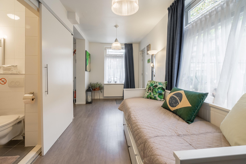 Brazil apartment Amsterdam photo 5902741