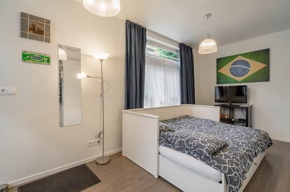 Brazil apartment Amsterdam photo 5902745