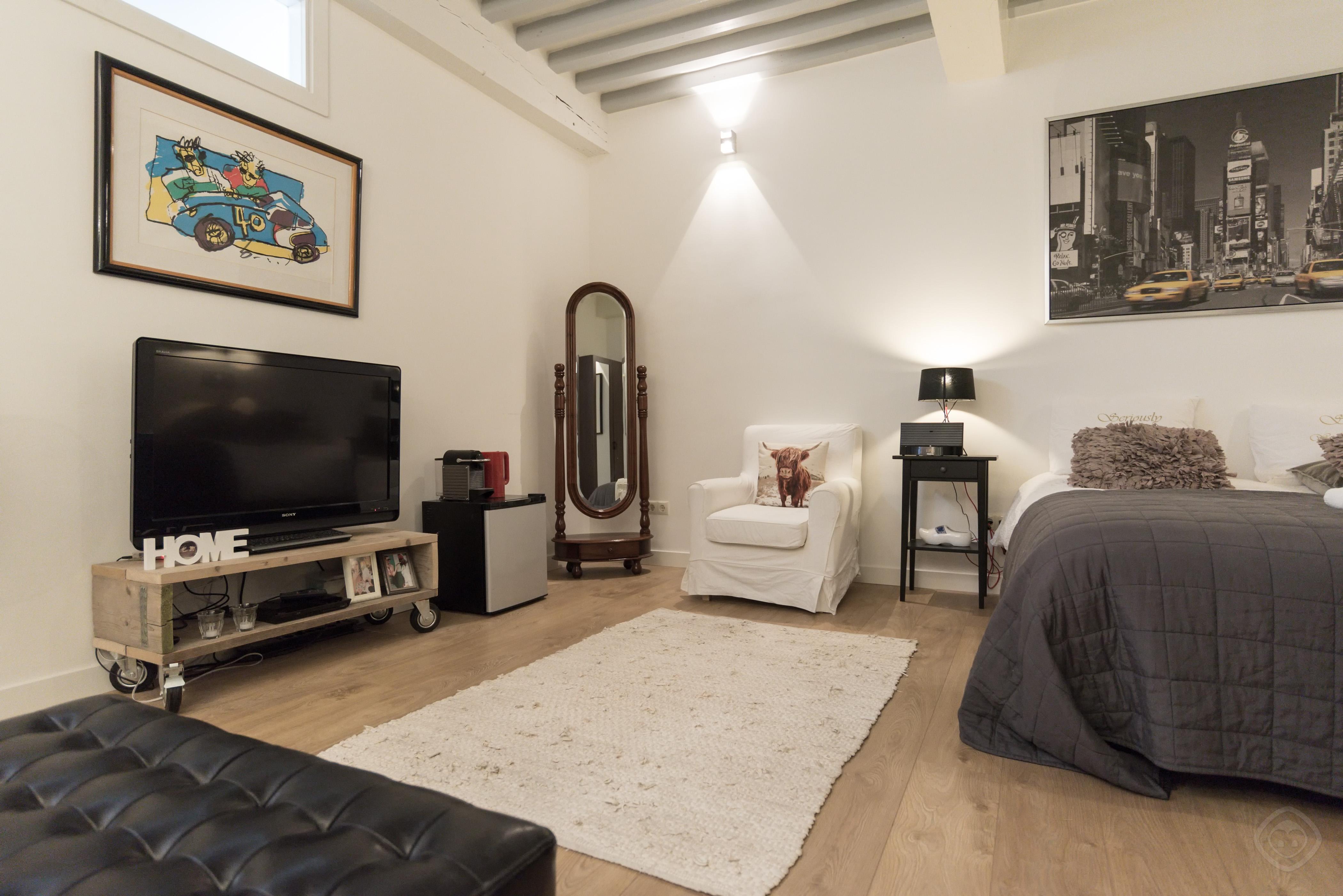 Dam Square suite Amsterdam photo 1149887