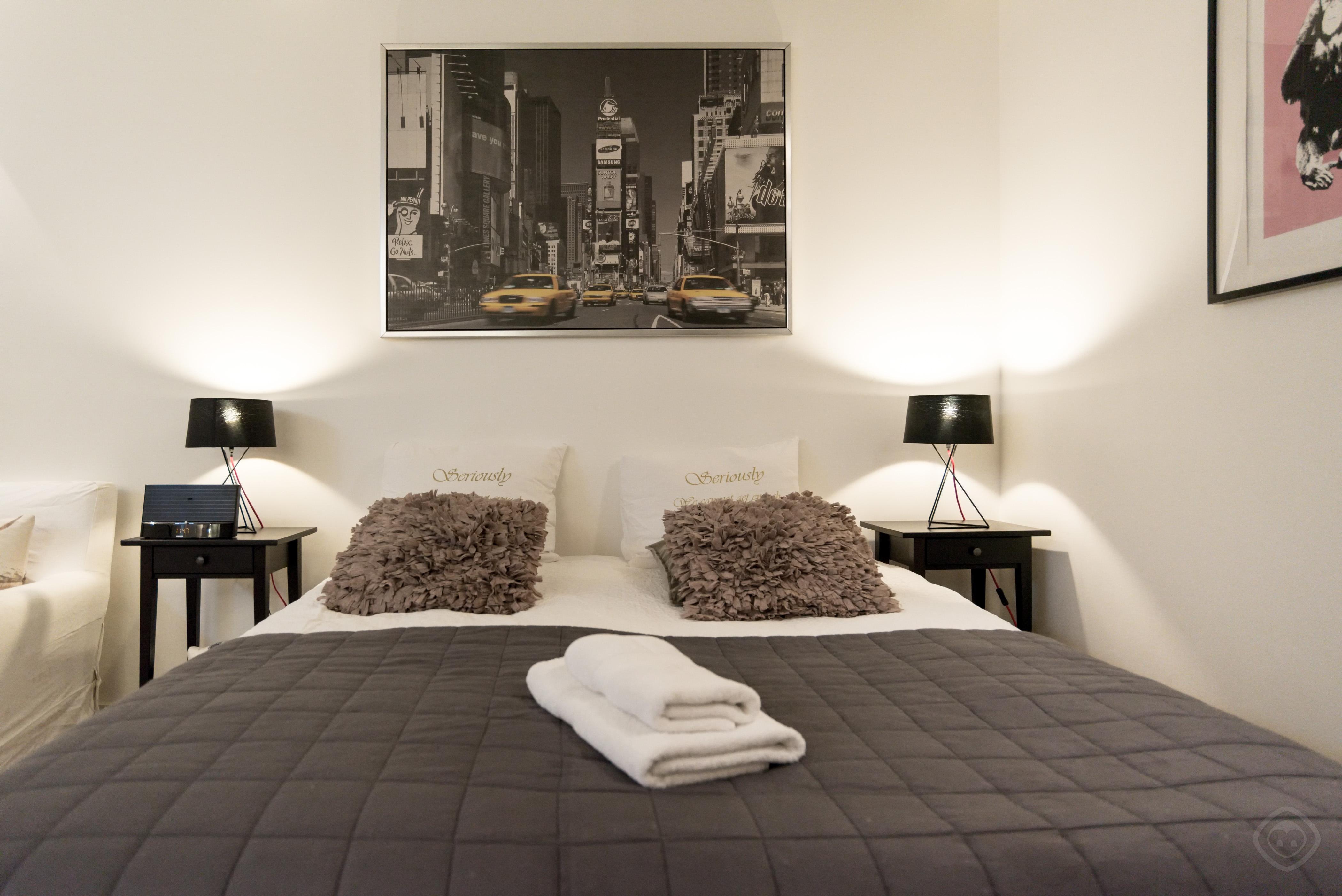 Dam Square suite Amsterdam photo 1149888