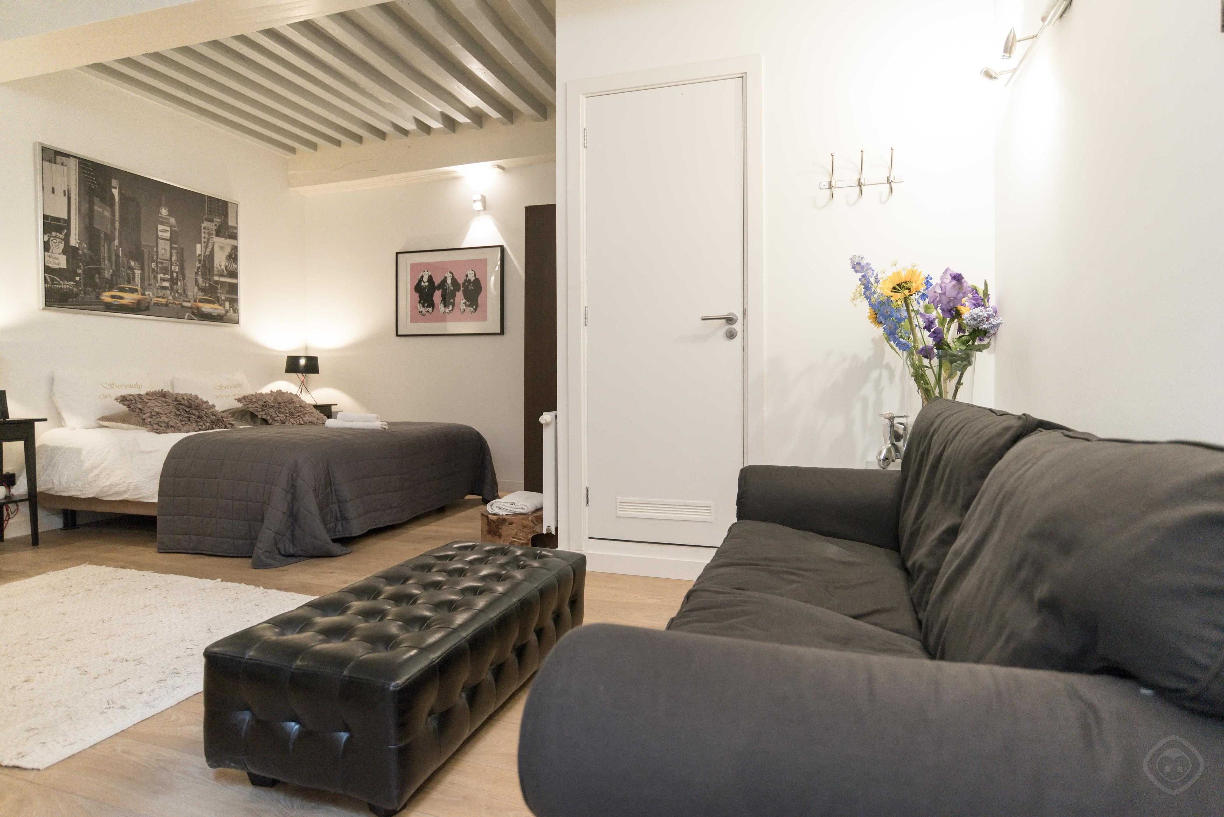 Dam Square suite Amsterdam photo 1149890