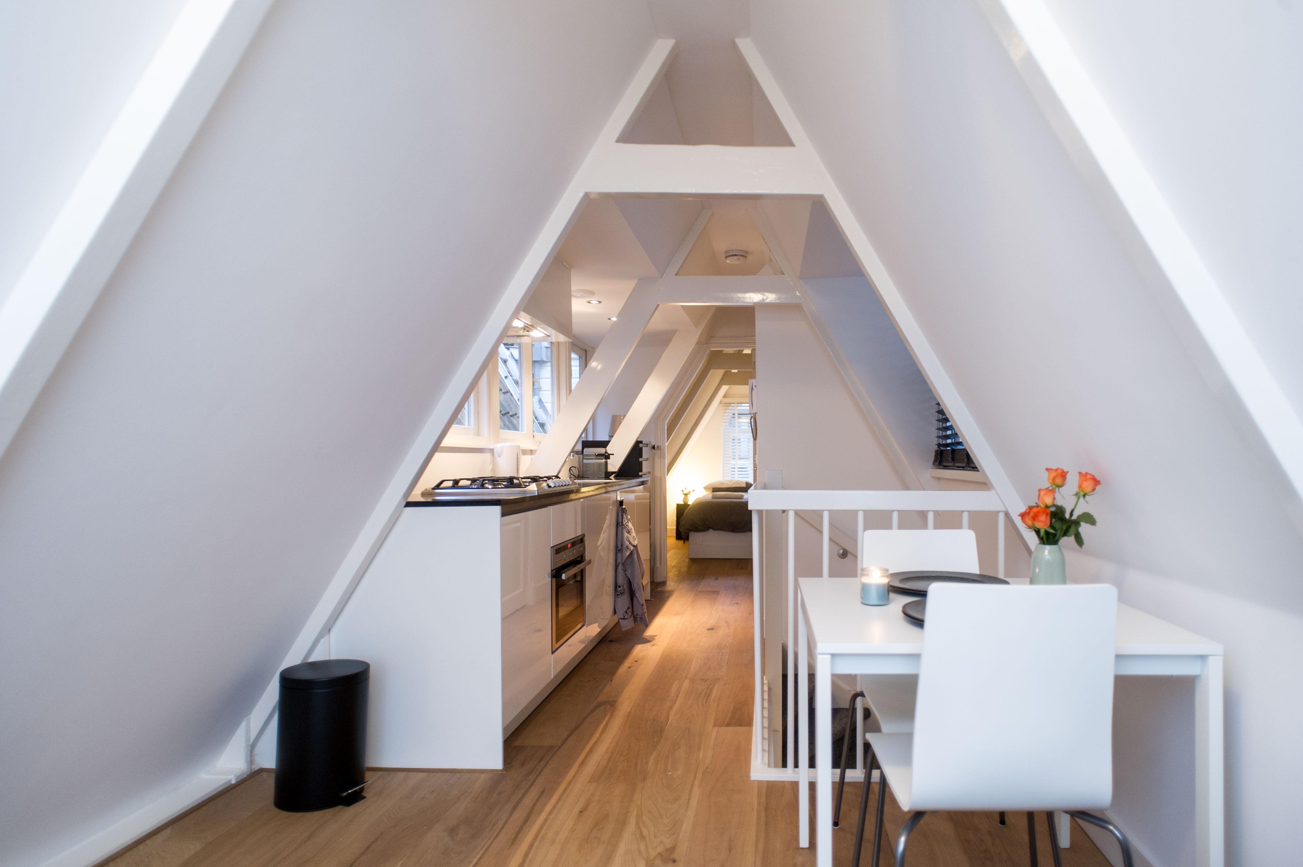 Center Roof apartment Amsterdam photo 981224
