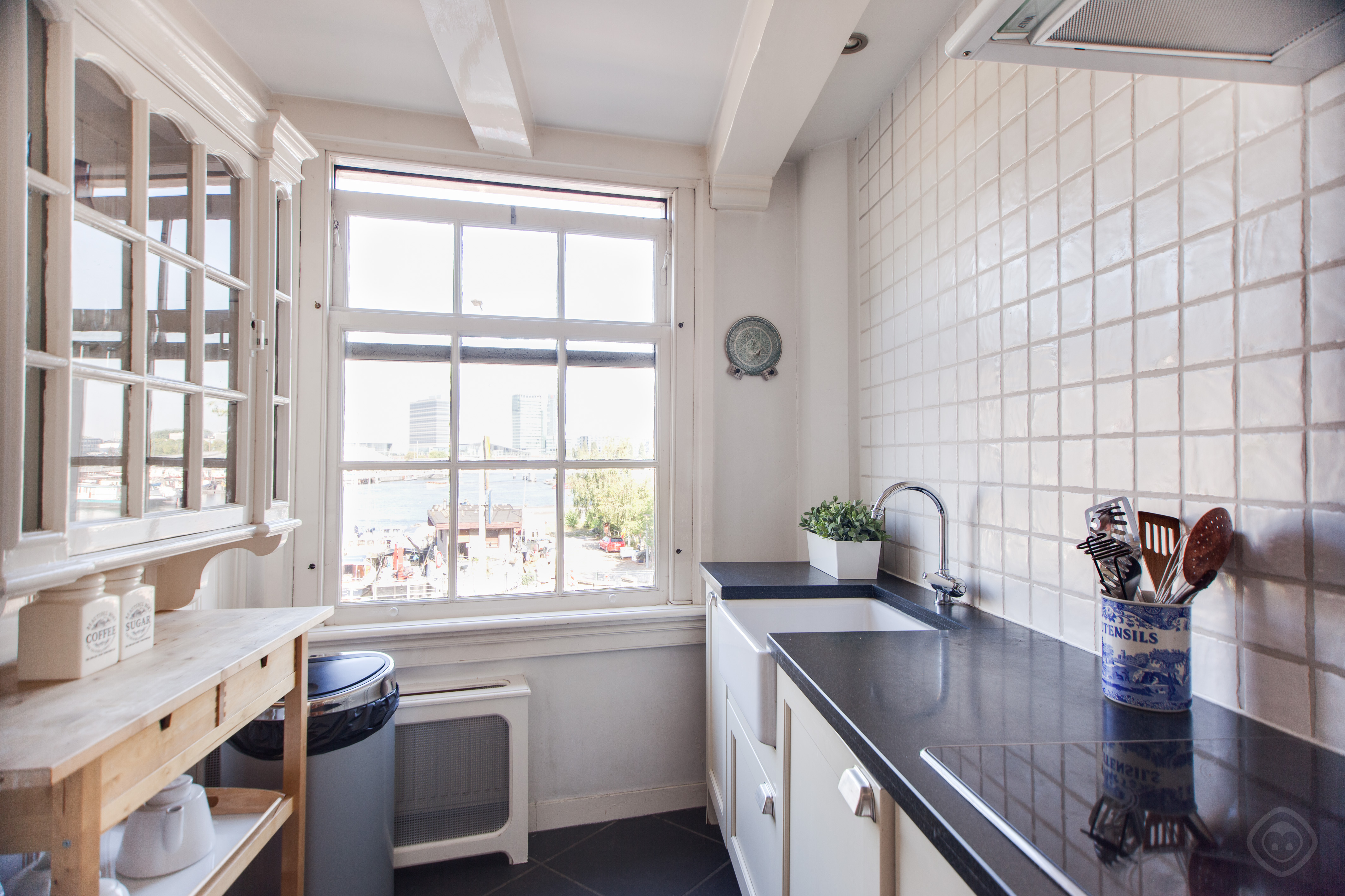 Waterview apartment Amsterdam photo 5902043