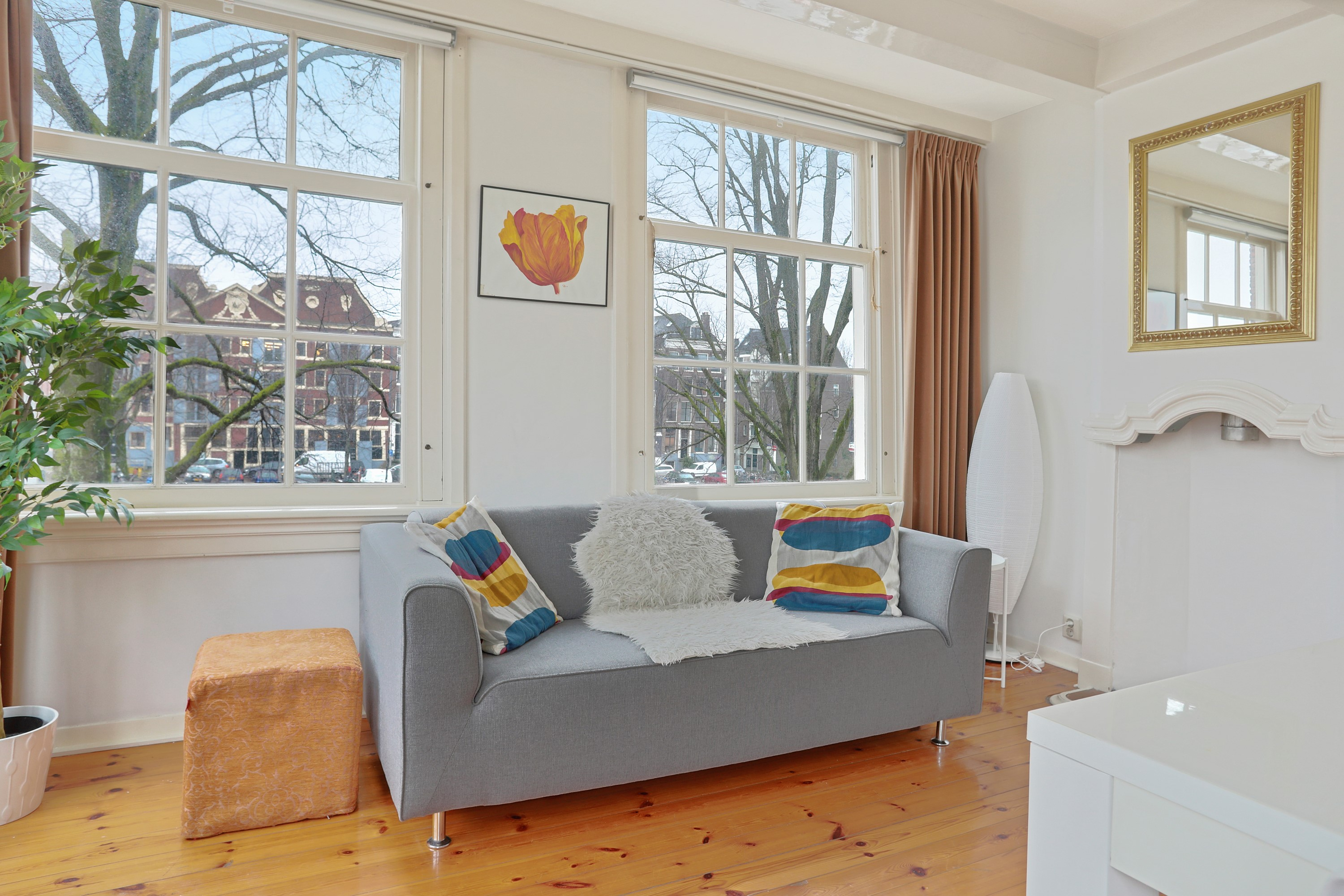 Waterview apartment Amsterdam photo 5902039