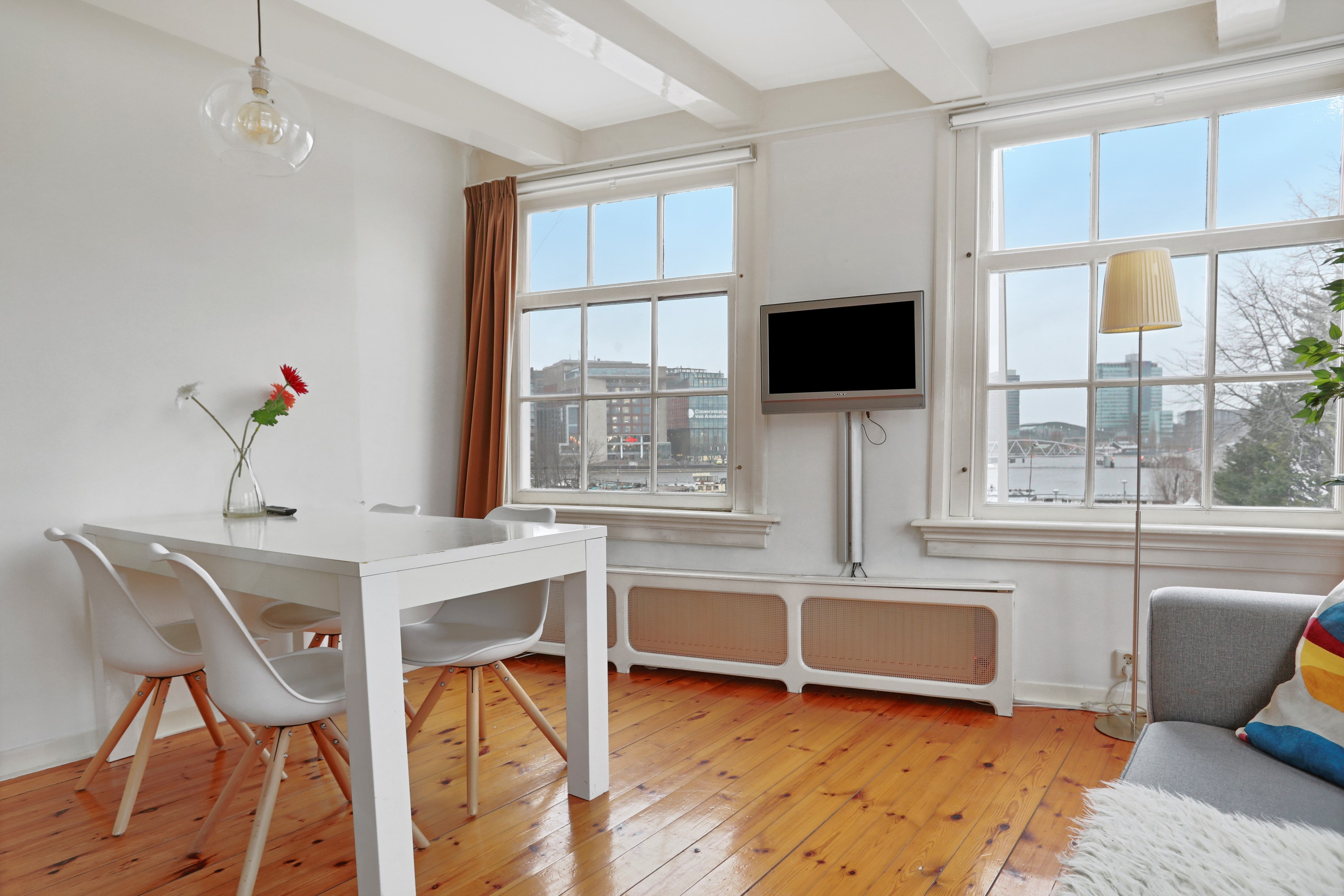 Waterview apartment Amsterdam photo 5902040