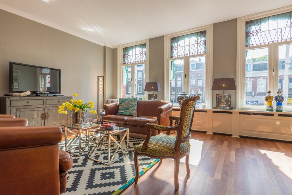 Lovely Charming Family Apartment Amsterdam